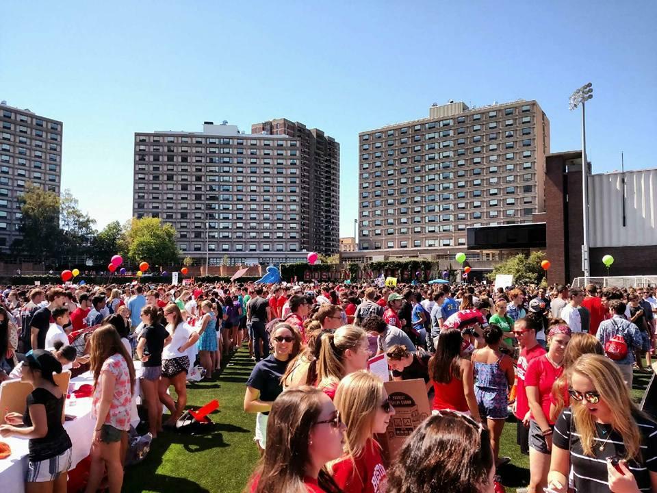 Image result for Boston University