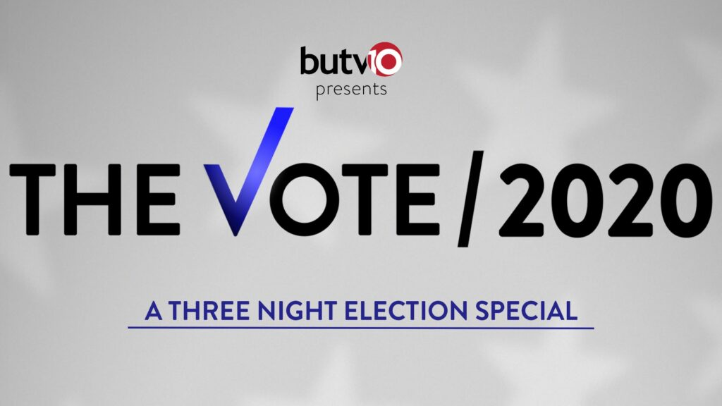http://www.butv10.com/shows/the-vote-2020/