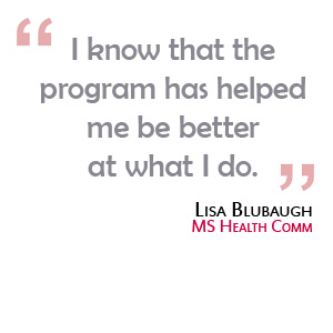 Lisa Blubaugh