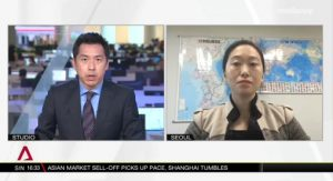 20181008 Channel NewsAsia NewsNow - North Korea Diplomacy