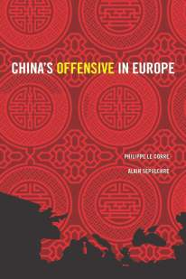 Ep. 1 - China's Offensive in Europe