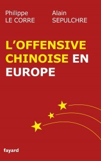 Ep. 1 - L'Offensive Chinoise en Europe